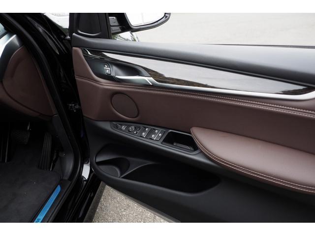 xDrive 35d Mスポーツ 弊社デモACCサンルーフ(18枚目)