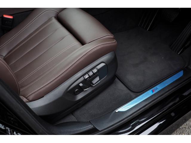 xDrive 35d Mスポーツ 弊社デモACCサンルーフ(19枚目)
