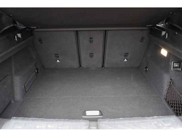 sDrive18i デモカーACC禁煙BカメラPアシスト黒革(20枚目)