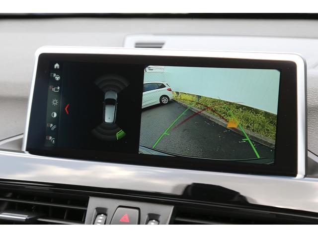 xDrive18d xライン 弊社デモADセーフティBカメラ(16枚目)