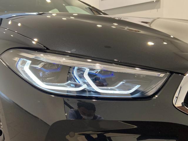 BMW 8シリーズ