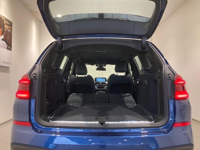 xDrive 20d Mスポーツ リアシートアジャスト アンビエントライト ブラックレザーシート 全席シートヒーター ヘッドアップディスプレイ パーキングアシスト 全方位カメラ/センサー パドルシフト 禁煙車 弊社下取1オーナー(9枚目)