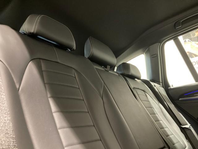 xDrive 20d Mスポーツ リアシートアジャスト アンビエントライト ブラックレザーシート 全席シートヒーター ヘッドアップディスプレイ パーキングアシスト 全方位カメラ/センサー パドルシフト 禁煙車 弊社下取1オーナー(18枚目)