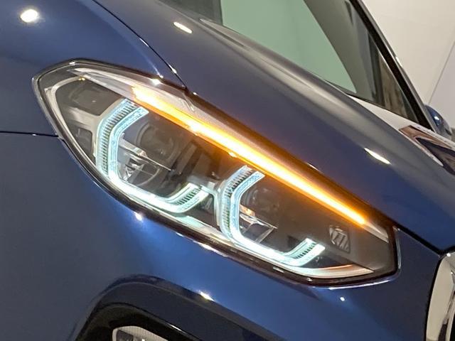 xDrive 20d Mスポーツ リアシートアジャスト アンビエントライト ブラックレザーシート 全席シートヒーター ヘッドアップディスプレイ パーキングアシスト 全方位カメラ/センサー パドルシフト 禁煙車 弊社下取1オーナー(50枚目)