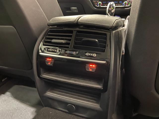 523iラグジュアリー 弊社下取車 1オーナー 禁煙 ブラックレザーシート トップビューカメラ 全方位センサー オートトランク 18インチAW 全席シートヒーター 衝突軽減ブレーキ Bluetooth/USB 前車追従機能(19枚目)