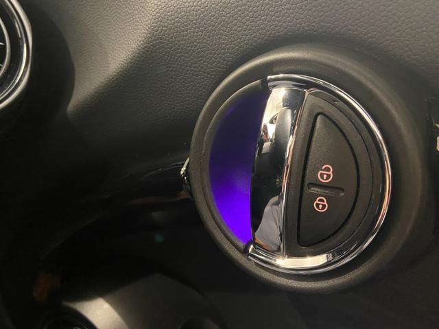 クーパーS エナジェティックスタイル 禁煙 17インチAW BLKホイール JCWステアリング ブラックジャックルーフ ボンネットストライプ 衝突軽減ブレーキ ETC搭載ミラー 純正HDDナビ LEDヘッドライト(30枚目)