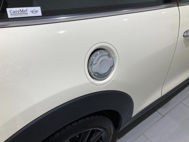 クーパーSD 車検整備付 弊社下取車 バックカメラ 前後センサー 禁煙車 前車追従機能 17インチAW ブラックホイール 衝突軽減ブレーキ Bluetooth/USB LEDヘッドライト ブラックライトリング(46枚目)