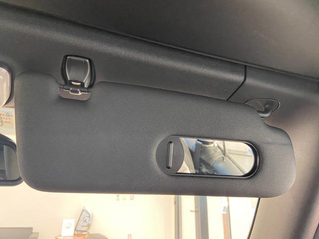 クーパーS コンバーチブル ハーフレザーシート 禁煙車 ブラックジャックルーフ LEDヘッドライト シートヒーター バックカメラ 後方センサー コンフォートアクセス アンビエントライト クルーズコントロール Blutooth(36枚目)
