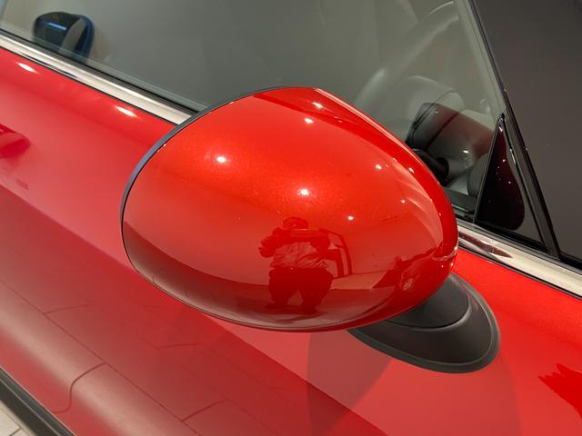クーパーS コンバーチブル ハーフレザーシート 禁煙車 ブラックジャックルーフ LEDヘッドライト シートヒーター バックカメラ 後方センサー コンフォートアクセス アンビエントライト クルーズコントロール Blutooth(43枚目)