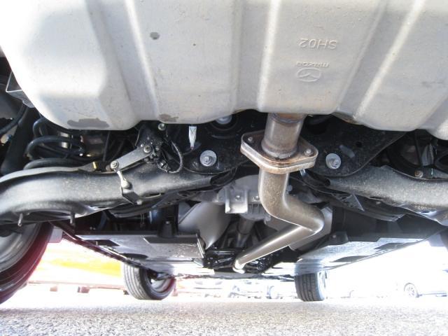 2.2 XD Lパッケージ ディーゼルターボ 4WD BOS(7枚目)