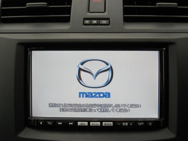 「マツダ」「アクセラスポーツ」「コンパクトカー」「神奈川県」の中古車10