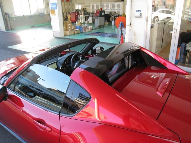 「マツダ」「ロードスター」「オープンカー」「神奈川県」の中古車16