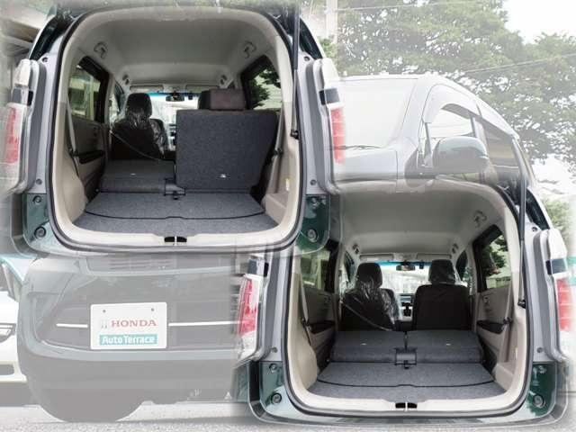 ホンダ N-WGN G・Lパッケージ デモカー ナビ Rカメ ETC ドラレコ