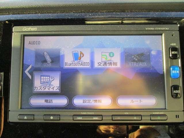 ホンダ N-WGNカスタム G・Lパッケージ デモカー ナビ Rカメ ETC HID