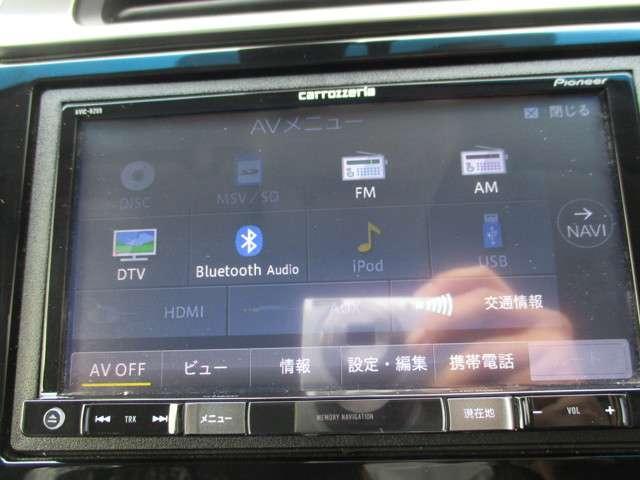 ホンダ フィット 13G・Lパッケージ ワンオーナー社外ナビ Rカメラ ETC L