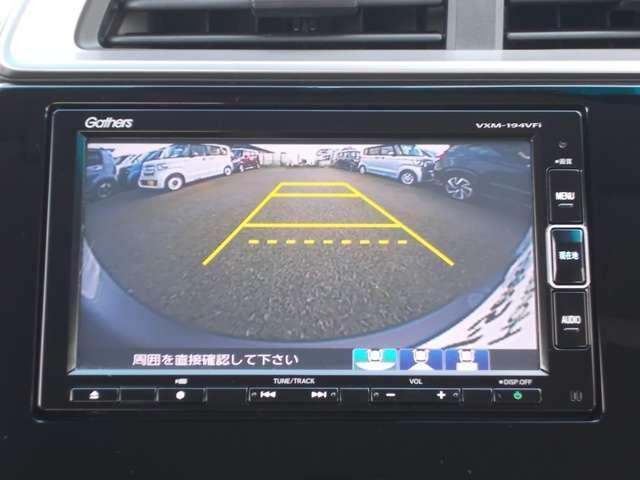 L ホンダセンシング 2年保証付 デモカー ホンダセンシング ドライブレコーダー 純正メモリーナビ バックカメラ フルセグTV LEDヘッドライト オートリトミラー USB・Bluetooth接続 ETC スマートキーレス(11枚目)