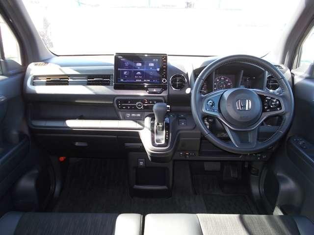 L・ターボホンダセンシング 2年保証 デモカー 前後ドライブレコーダー 純正メモリーナビ バックカメラ ETC 障害物センサー シートヒーター LEDヘッドライト MTモード付 ターボ オートリトミラー 運転支援 オートライト(2枚目)