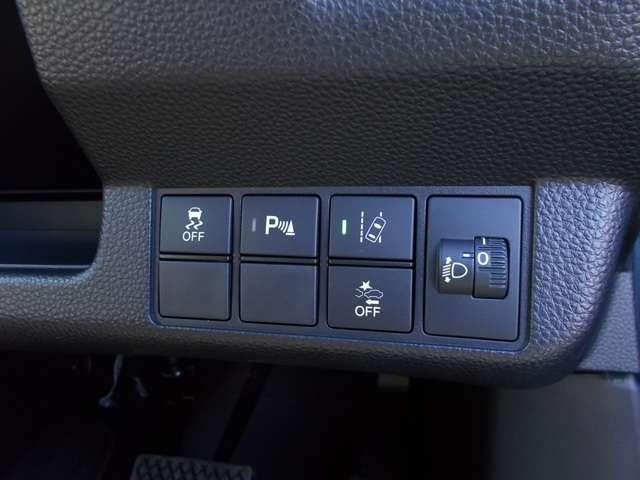 L・ターボホンダセンシング 2年保証 デモカー 前後ドライブレコーダー 純正メモリーナビ バックカメラ ETC 障害物センサー シートヒーター LEDヘッドライト MTモード付 ターボ オートリトミラー 運転支援 オートライト(10枚目)
