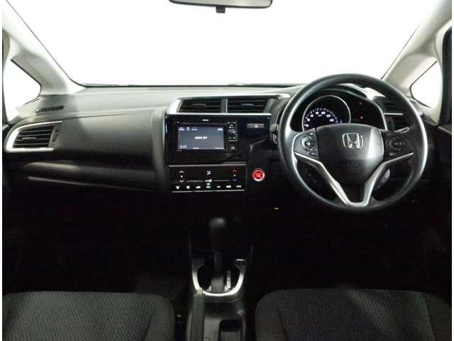 13G・L ホンダセンシング 2年保証 1オーナー ドライブレコーダー 純正CDオーディオ バックカメラ ETC ワンセグTV 運転支援 オートリトミラー LEDヘッドライト USB Bluetooth スマートキーレス(2枚目)