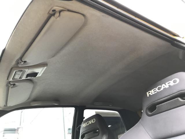 S16 後期 RECARO2脚(12枚目)
