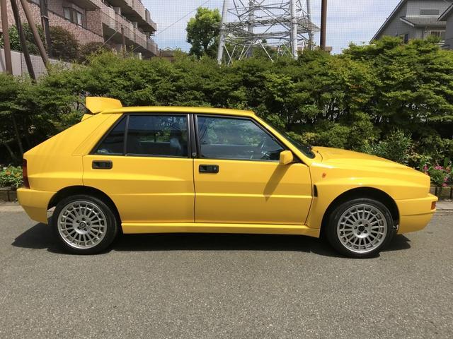 「ランチア」「ランチア デルタ」「コンパクトカー」「神奈川県」の中古車4