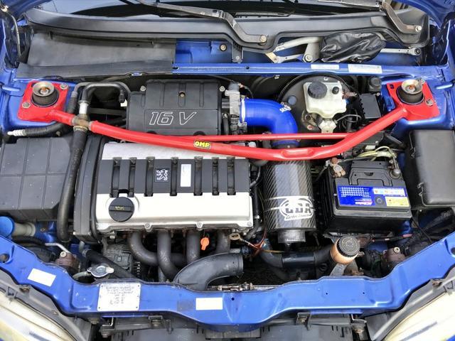 S16 前期型 エキマニ マフラー 車高調(17枚目)