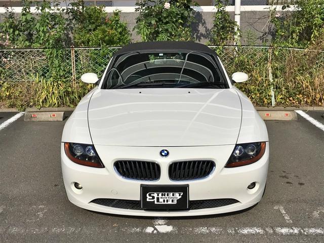 「BMW」「Z4」「オープンカー」「神奈川県」の中古車2