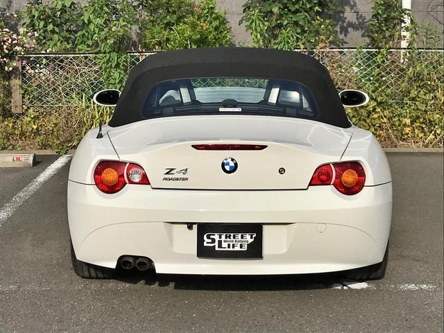 「BMW」「Z4」「オープンカー」「神奈川県」の中古車3