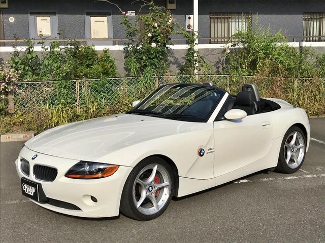 「BMW」「Z4」「オープンカー」「神奈川県」の中古車7