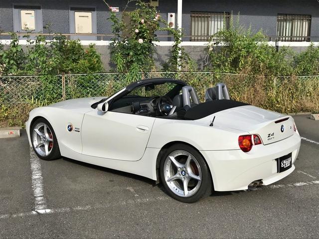 「BMW」「Z4」「オープンカー」「神奈川県」の中古車11