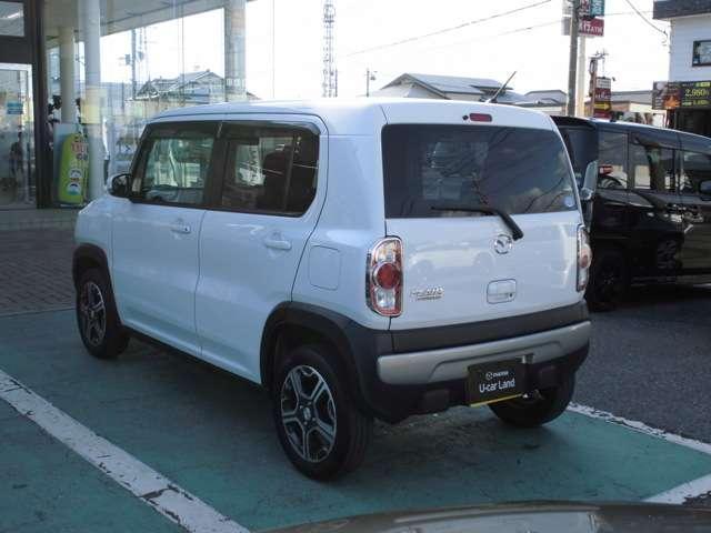「マツダ」「フレアクロスオーバー」「コンパクトカー」「千葉県」の中古車15