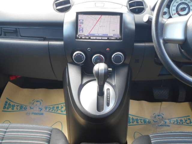 「マツダ」「デミオ」「コンパクトカー」「千葉県」の中古車12