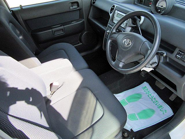 トヨタ bB S Wバージョン 純正エアロ タイミングチェーンEG