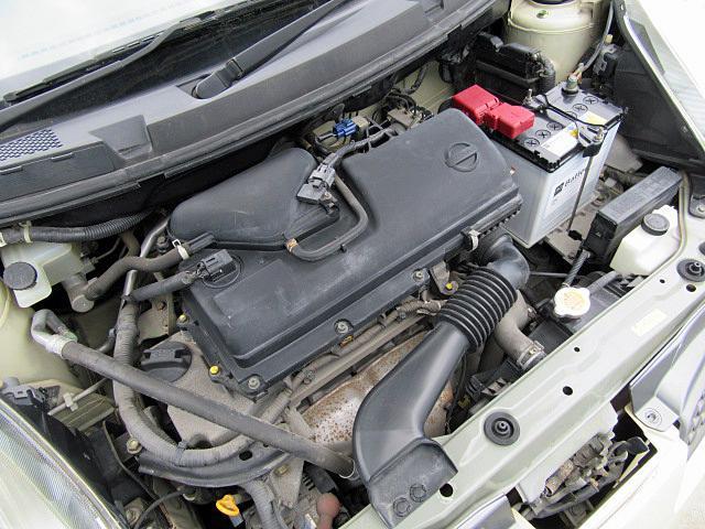 【しっかり整備を行えば、今の国産車は20万〜30万キロと走ります。各車両とも実際に見て頂き、エンジンをかけて頂ければお解かり頂けると思います。「この状態でこの価格は安いね!」と。】