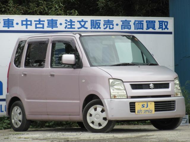 「スズキ」「ワゴンR」「コンパクトカー」「千葉県」の中古車22