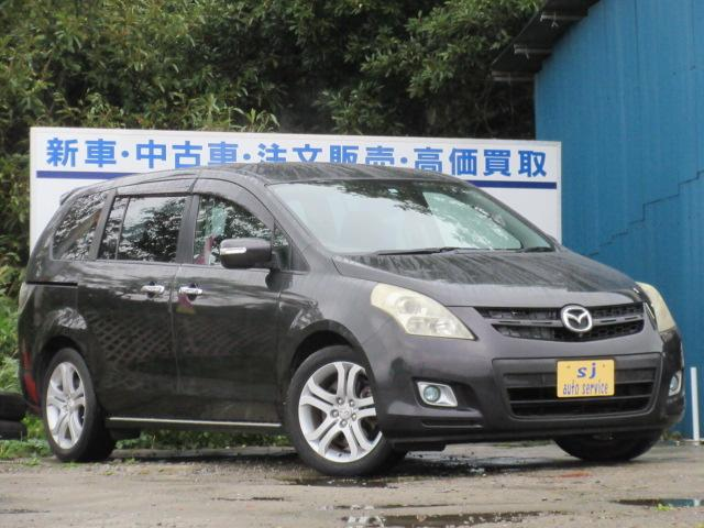 「マツダ」「MPV」「ミニバン・ワンボックス」「千葉県」の中古車22