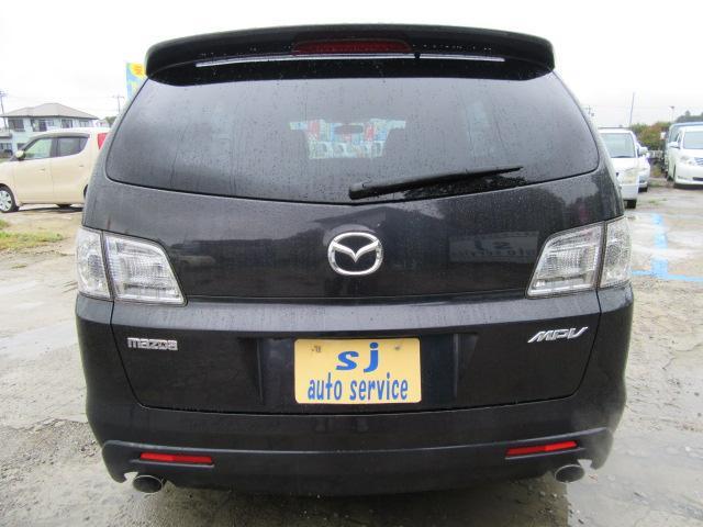 「マツダ」「MPV」「ミニバン・ワンボックス」「千葉県」の中古車26