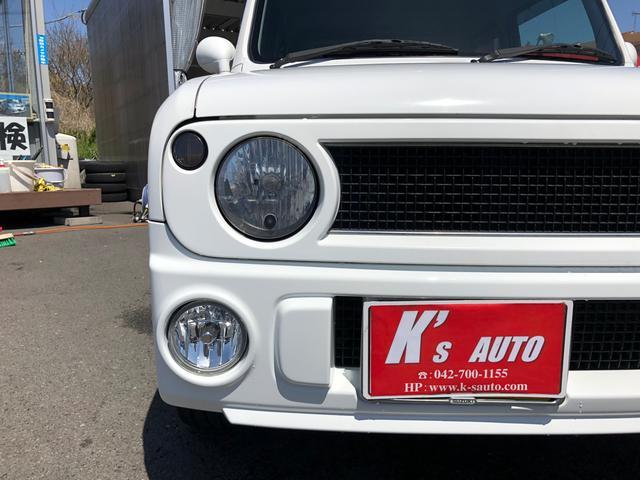SSターボ 4WD 5速マニュアル シートヒータ キーレス付(5枚目)