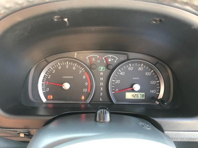 ランドベンチャー 走行距離42000キロ台 4WDターボ ルーフレール シートヒーター付 キーレス付(26枚目)