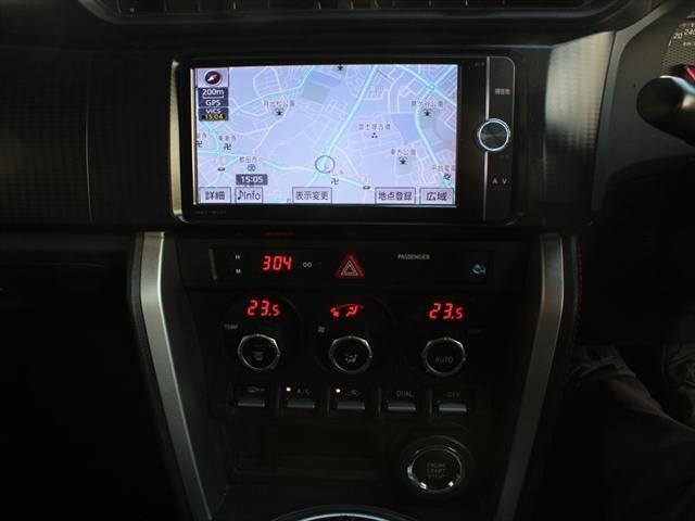 GT 6MT SDナビ Bluetooth フルセグ(16枚目)