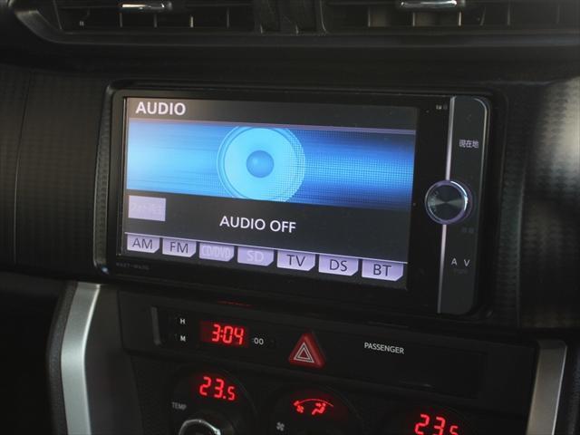 GT 6MT SDナビ Bluetooth フルセグ(17枚目)