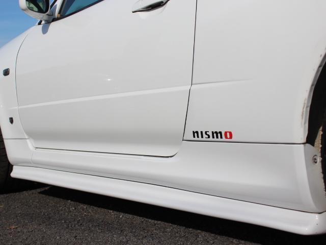 GT-R Vスペック 19AW ニスモエアロ ブリッツ車高調(9枚目)