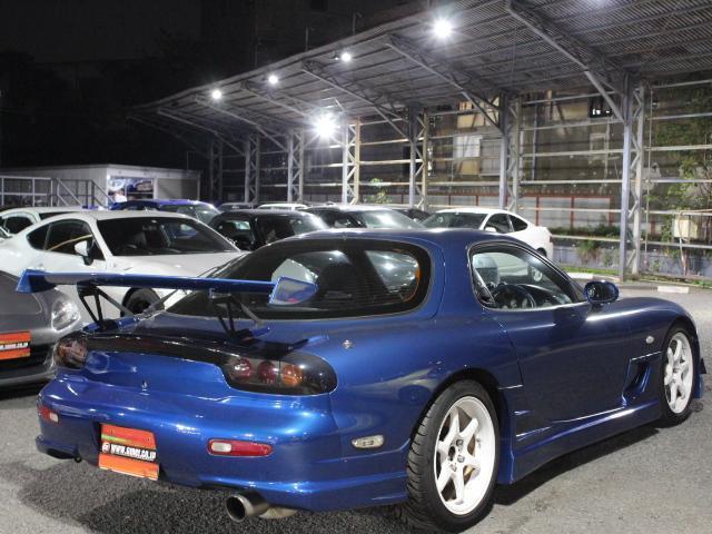 「マツダ」「RX-7」「クーペ」「神奈川県」の中古車2