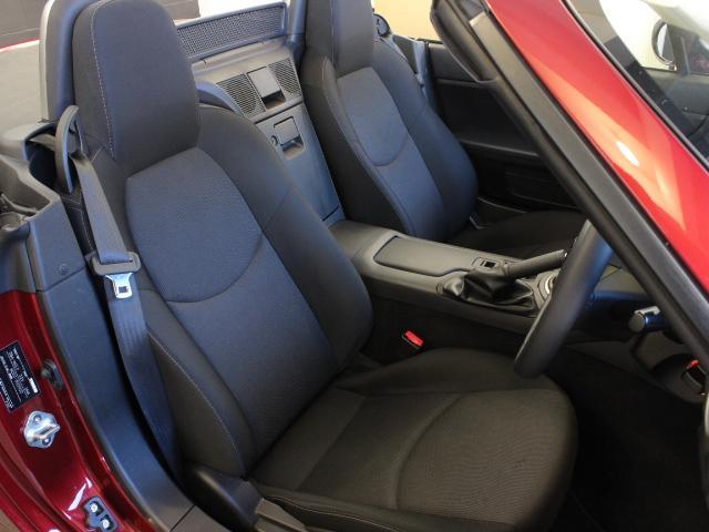 マツダ ロードスター RS 1オーナー オートエグゼメンバーブレース 社外SDナビ