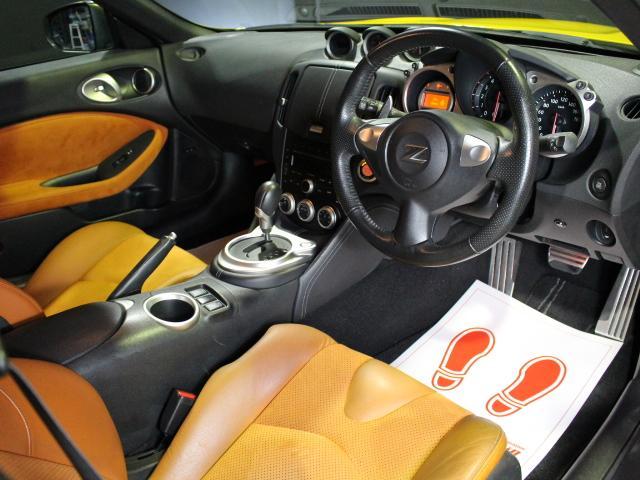 日産 フェアレディZ バージョンT フルノーマル BOSEサウンド シートヒーター