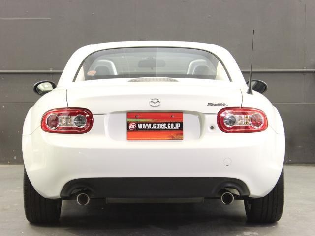 マツダ ロードスター RS RHT 純正OPサンヨーナビ フルセグ 三菱ETC