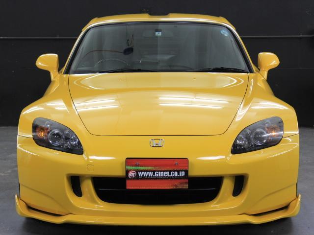 ホンダ S2000 ベースグレード 無限ハードトップ エアロ メータ 鈴鹿モデル