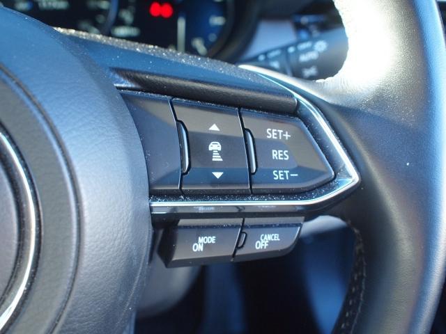 2.2 XD Lパッケージ ディーゼルターボ 4WD デモア(6枚目)