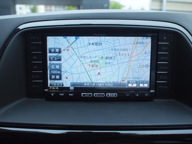 「マツダ」「CX-5」「SUV・クロカン」「神奈川県」の中古車3