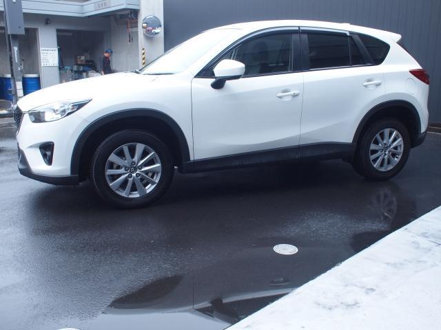「マツダ」「CX-5」「SUV・クロカン」「神奈川県」の中古車12